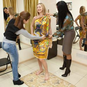 Ателье по пошиву одежды Ершичей