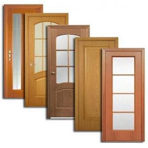 Двери, дверные блоки Ершичей