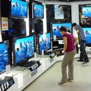 Магазины электроники Ершичей