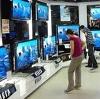 Магазины электроники в Ершичах