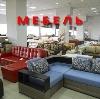 Магазины мебели в Ершичах