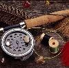 Охотничьи и рыболовные магазины в Ершичах