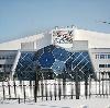 Спортивные комплексы в Ершичах