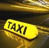 Такси в Ершичах