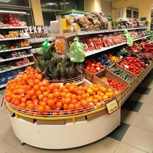 Супермаркеты Ершичей