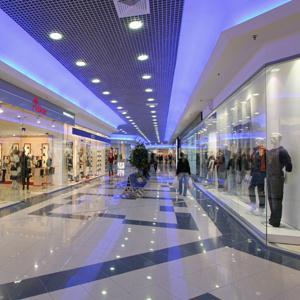 Торговые центры Ершичей