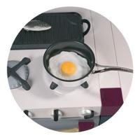 Суши бар Инь-Янь - иконка «кухня» в Ершичах