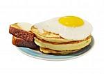 Sun Cafe - иконка «завтрак» в Ершичах